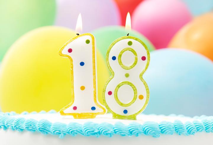 18 Geburtstag Geschenkideen  Geschenke zum 18 Geburtstag Die beliebtesten Ideen