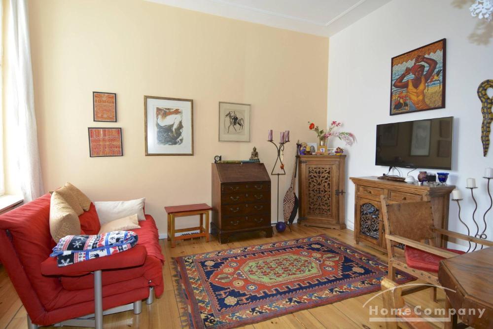 2 Zimmer Wohnung Berlin  Möblierte 2 5 Zimmer Wohnung in Berlin Wilmersdorf