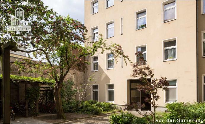 2 Zimmer Wohnung Berlin  2 Zimmer Wohnung in Berlin Moabit bezugsfrei – City Property