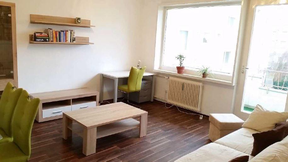 2 Zimmer Wohnung Berlin  Möbliertes 2 Zimmer Apartment mit 50 m² in Berlin Alt
