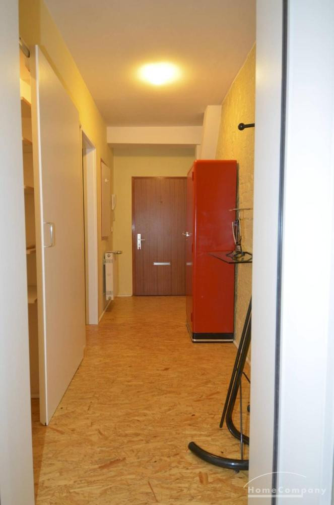 2 Zimmer Wohnung Berlin  Möblierte 2 Zimmer Wohnung Dachgeschoss in Berlin