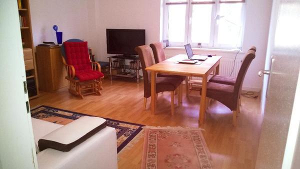 2 Zimmer Wohnung Berlin  Schöne 2 Zimmer mobilierte Wohnung für 1 Jahr Januar