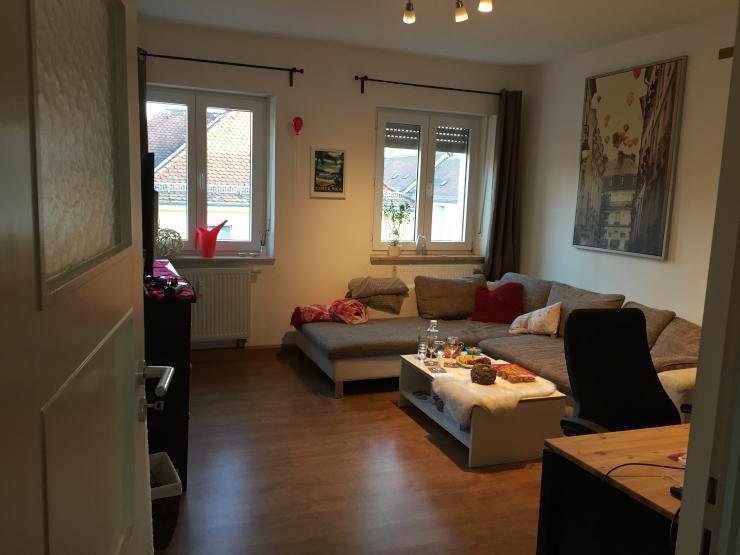 2 Zimmer Wohnung Nürnberg  Wunderschöne 2 Zimmer Wohnung in Nürnberg Mitte Wohnung