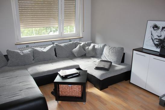 2 Zimmer Wohnung Nürnberg  2 Zimmer Wohnung mit separater Kueche in Nuernberg