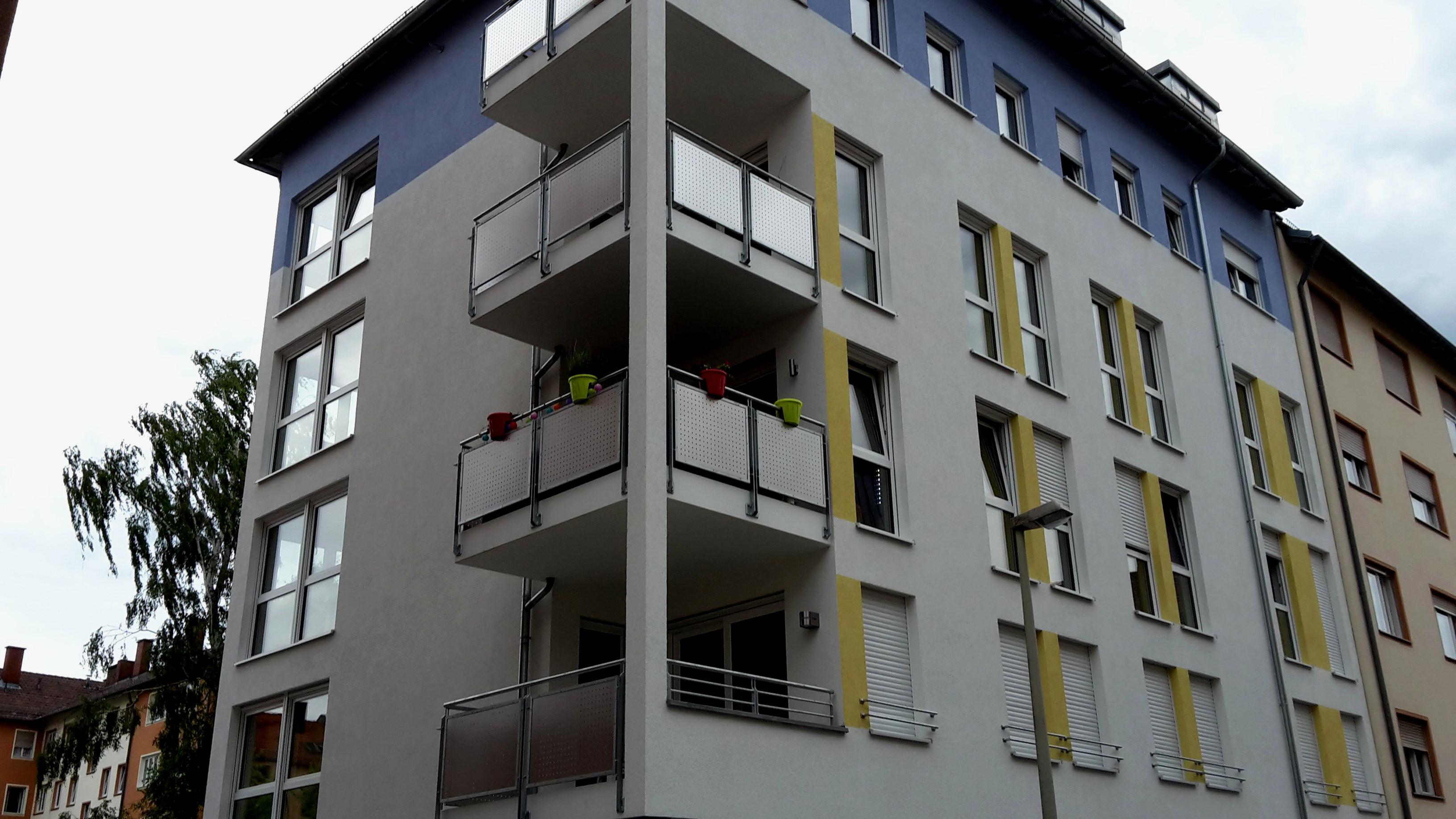 2 Zimmer Wohnung Nürnberg  2 Zimmer Wohnung Nürnberg Kaufen