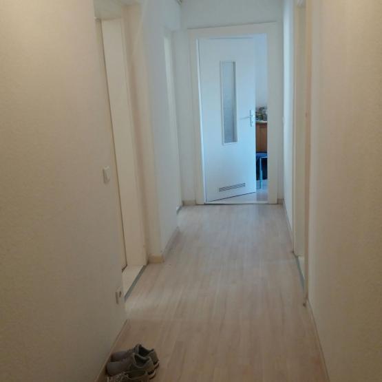 2 Zimmer Wohnung Nürnberg  2 Zimmer Wohnung im Zemtrum von Nürnberg WG geeignet