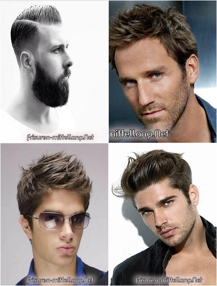 5Mm Haarschnitt  Mannerfrisur 5mm – Moderne männliche und weibliche