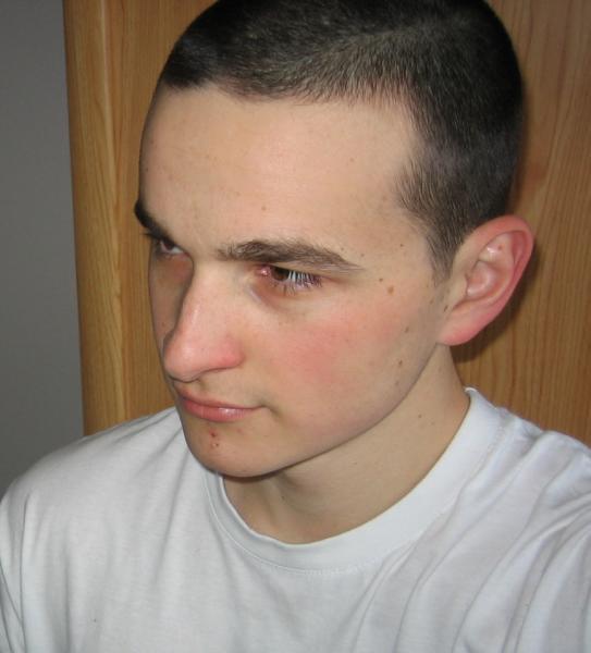 6Mm Haarschnitt  6 mm frisur Haare Haarforum