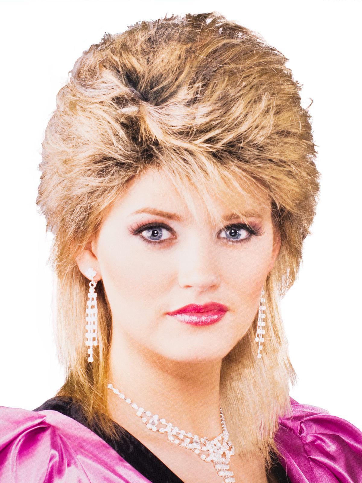 90Er Frisuren Damen  Frisuren Der 80er Und 90er