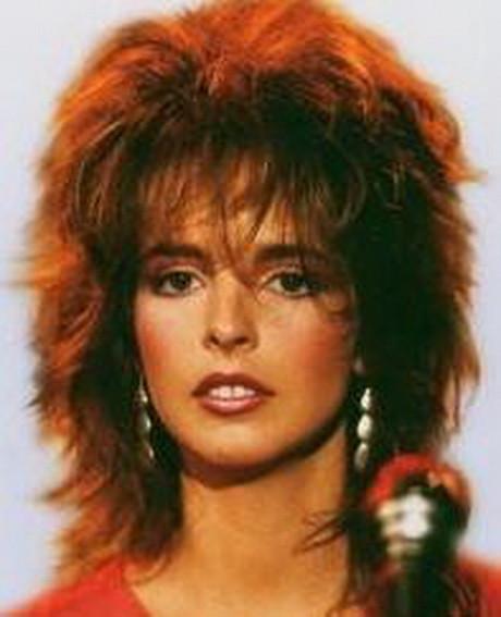 90Er Frisuren Damen  80er frisuren