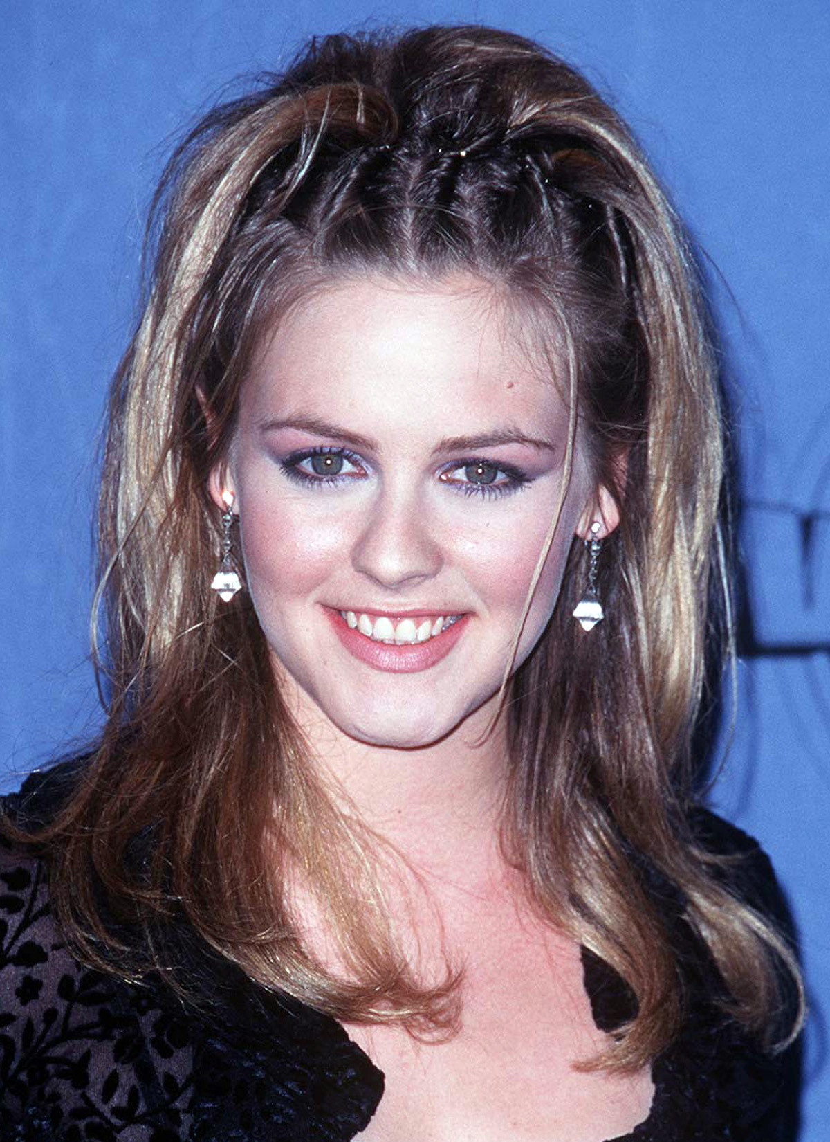 90Er Jahre Frisuren  Krepphaar Co Die schlimmsten Beauty Trends der 90er