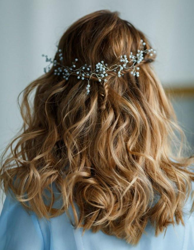 Abiball Frisuren Hochgesteckt  Abiball Frisuren Die schönsten Hochsteckfrisuren & Co
