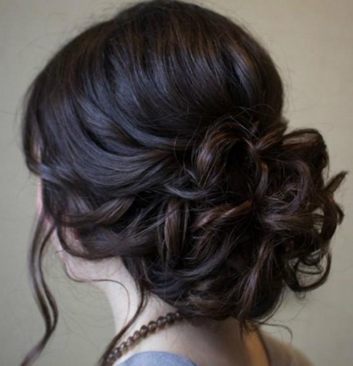 Abiball Frisuren Hochgesteckt  Einige wunderschöne Frisuren für Abiball Archzine