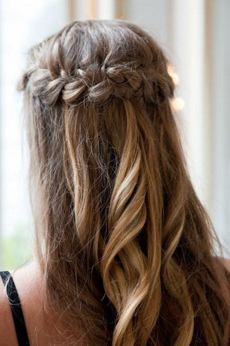 20 Ideen Fur Abiball Frisuren Offen Beste Wohnkultur Bastelideen