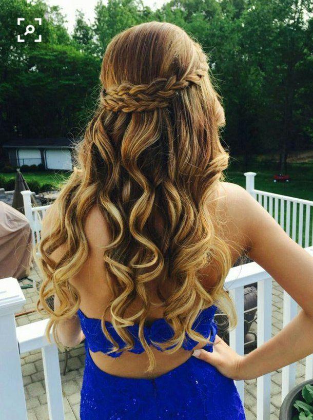 Abschluss Frisuren  Abschluss Frisuren für Lange Haare and Kurze Haare