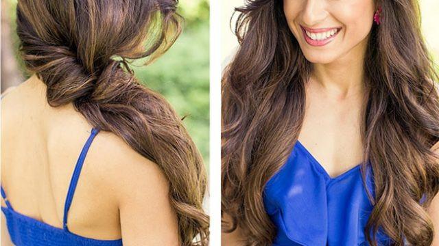 Abschluss Frisuren  Frisuren Für Abschluss Lange Haare Frisur