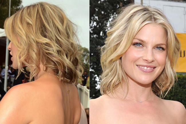 Abschluss Frisuren  Abschluss Frisuren Schulterlang