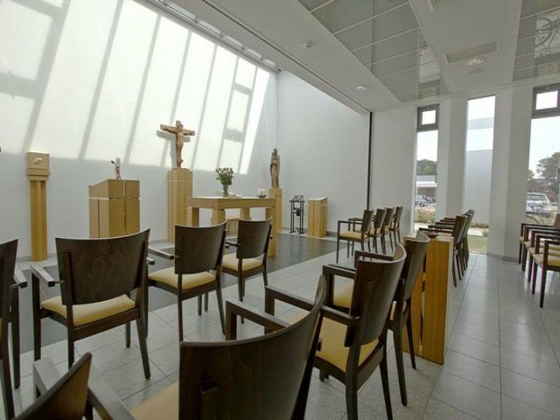 Alfred Delp Haus Dinslaken  Virtueller Rundgang