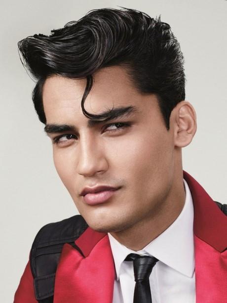 Angesagte Frisuren  Angesagte jungs frisuren
