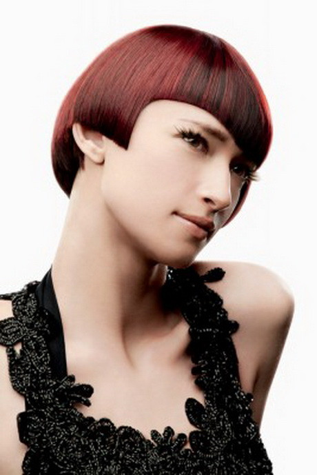 Angesagte Frisuren  Angesagte frisuren
