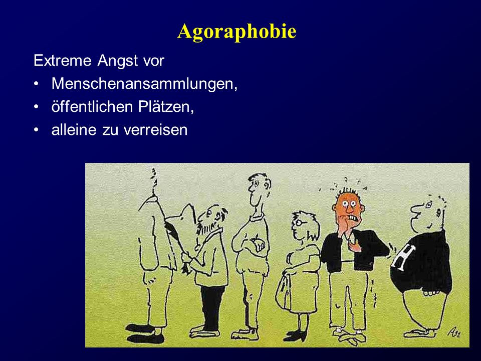 Angst Alleine Zu Hause  Phobien und Panikstörungen ppt video online herunterladen