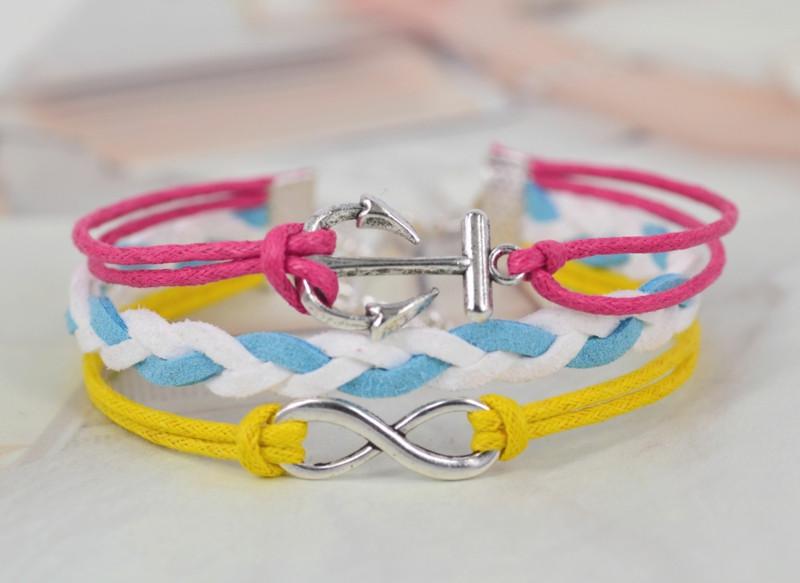 Armband Verschluss Diy  Ein wunderhübsches DIY Armband Armkettchen oder Armreif