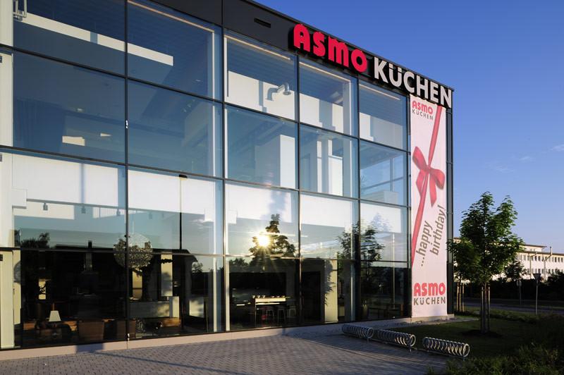 Asmo Küchen  Asmo Küchen Unterhaching I und N BAU GmbH