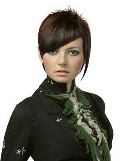Asymmetrischer Haarschnitt  Asymmetrischer haarschnitt