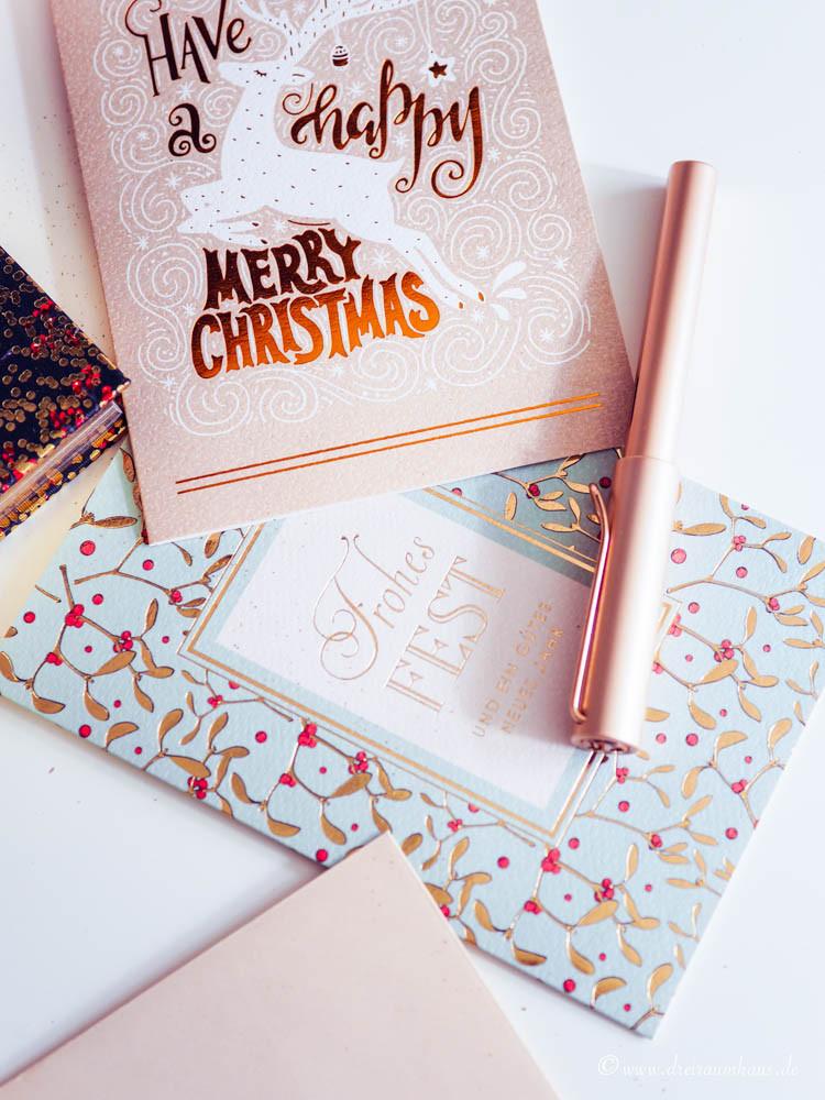 Außergewöhnliche Geschenke  Warum ich Weihnachten und Besinnlichkeit liebe und wie