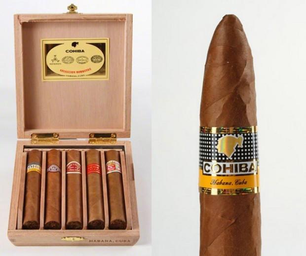 Außergewöhnliche Geschenke  außergewöhnliche geschenke männer design zigarre cuba