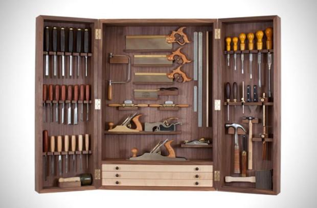 Außergewöhnliche Geschenke  außergewöhnliche geschenke männer design werkzeugkoffer