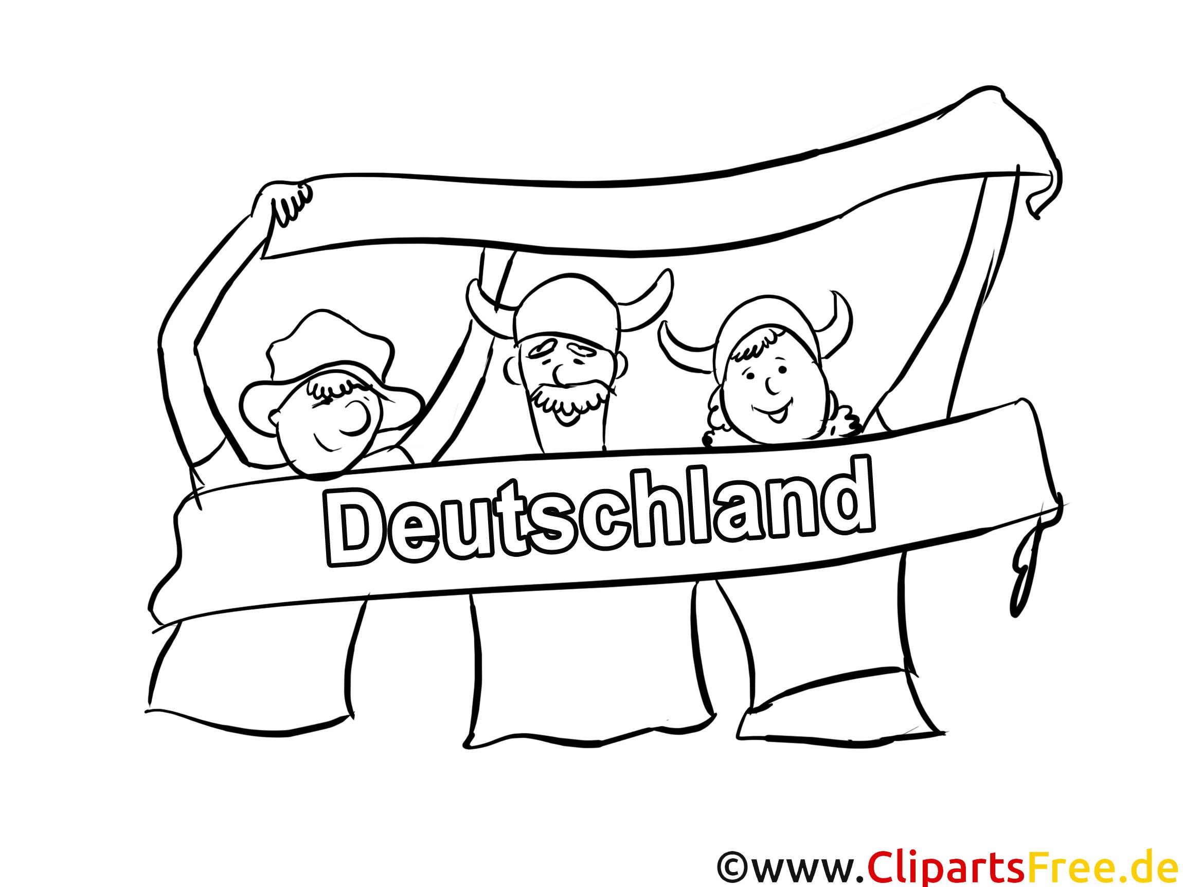 Ausmalbilder Deutschland  Deutschland Fußball Ausmalbilder und Malvorlagen zum Ausmalen