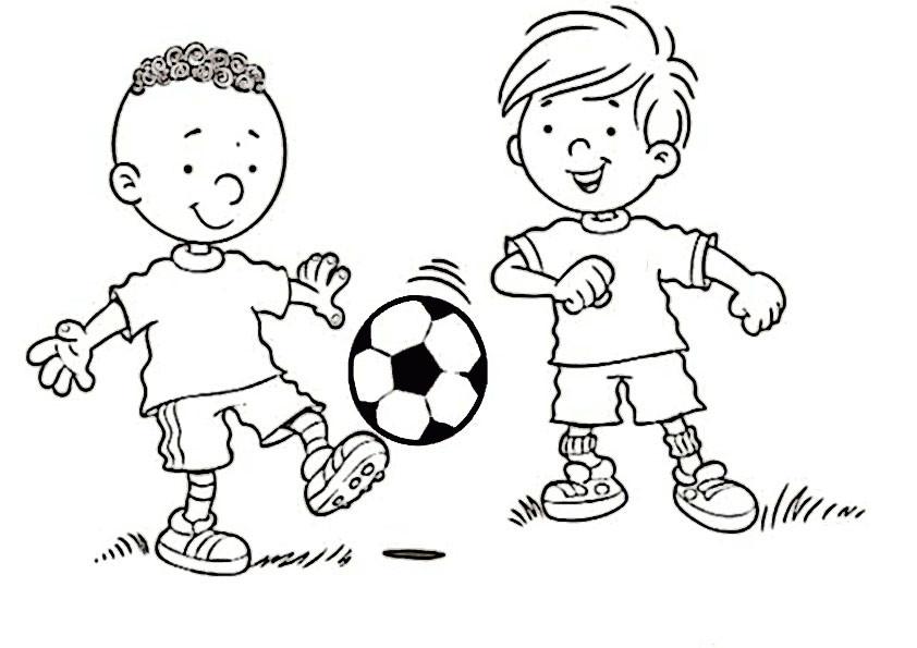 Ausmalbilder Fußball Wappen Zum Ausdrucken  Fussball malvorlagen kostenlos zum ausdrucken