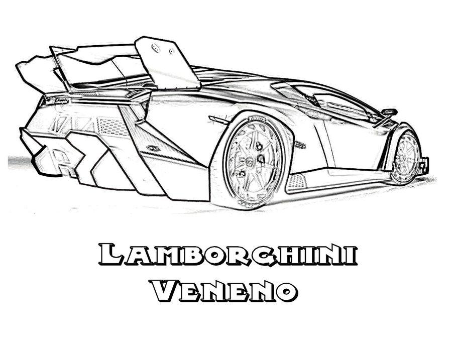 Die 20 Besten Ideen Für Ausmalbilder Lamborghini Beste Wohnkultur