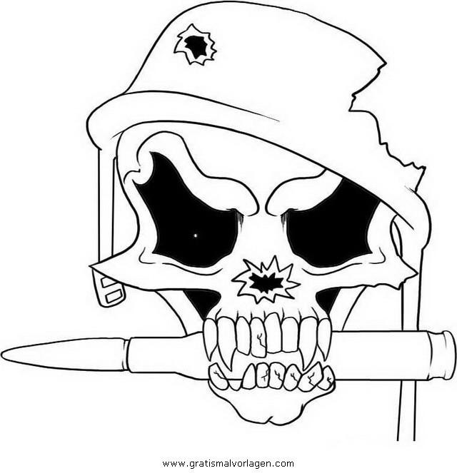 Ausmalbilder Waffen  waffen krieger 66 gratis Malvorlage in Menschen Soldat