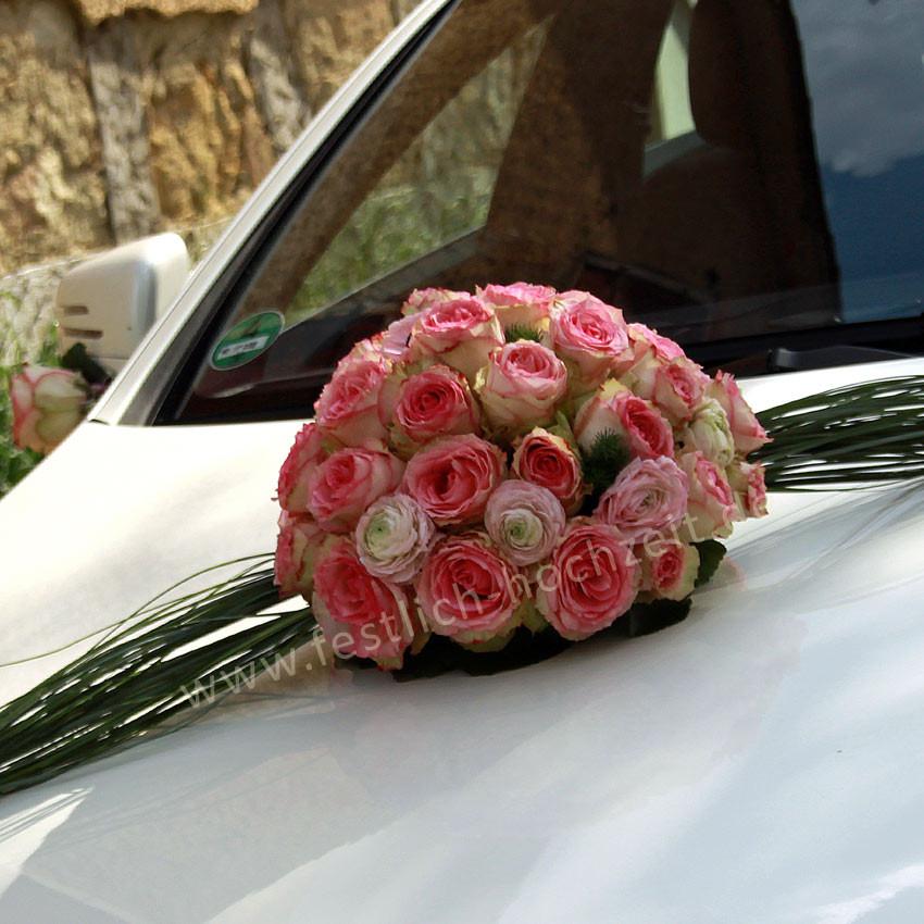 Autoschmuck Hochzeit Befestigung  Hochzeit autoschmuck bilder – Beliebte