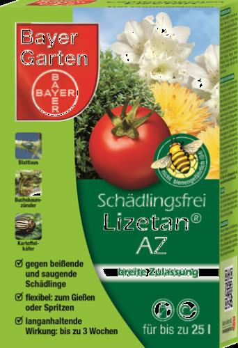 Bayer Garten  Bayer Garten Schädlingsfrei Lizetan AZ 75 ml
