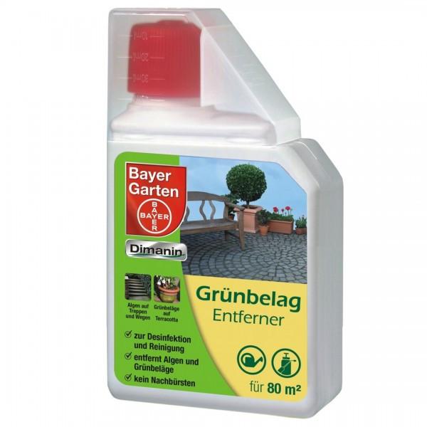 Bayer Garten  BAYER GARTEN Grünbelagentferner 500 ml