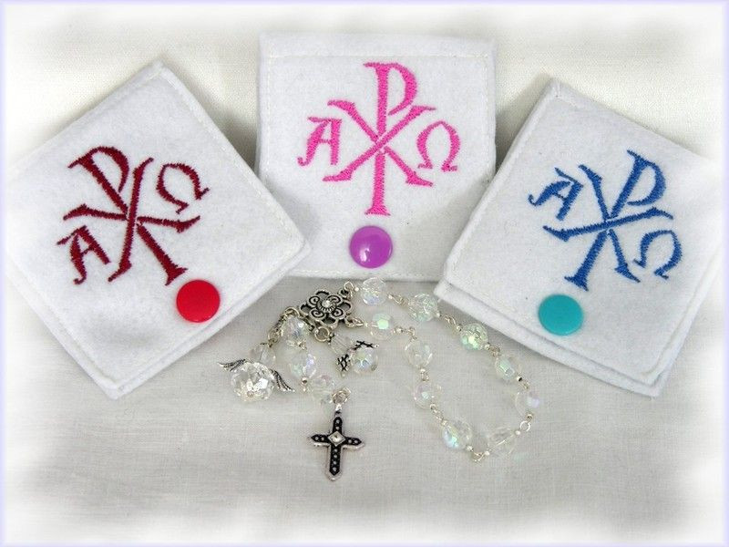 Besondere Geschenke Kommunion  Pin von Alpen Juwel von Dagmar Stowasser auf Rosenkränze