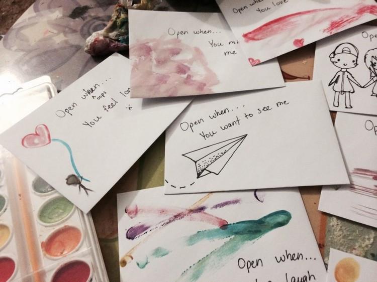 Beste Freundin Geschenk Diy  DIY Geschenkideen für beste Freundin 23 originelle Ideen