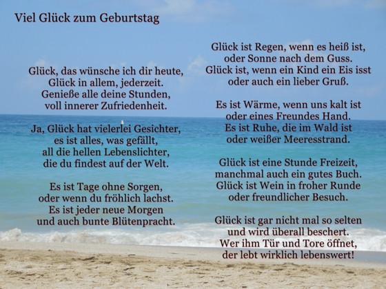 Beste Geburtstagswünsche  Schöne Geburtstagsglückwünsche Texte und Sprüche