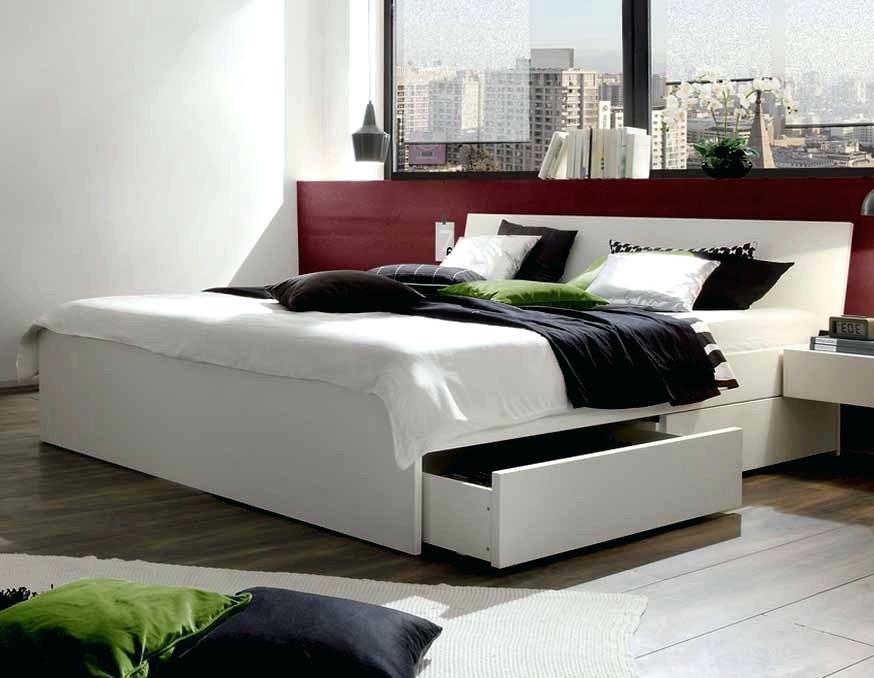 Bett Mit Rollen  Bett Mit Rollen Beistelltisch Babybett 60×120 Ikea