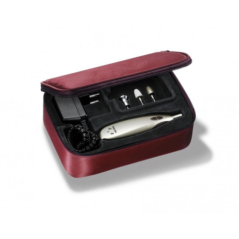 Beurer Mp 60 Maniküre- / Pediküre-Set  Beurer MP60 manicure pedicure set