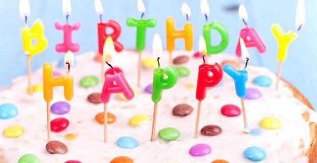 Bild Geburtstagstorte  Geburtstagstorten Rezepte