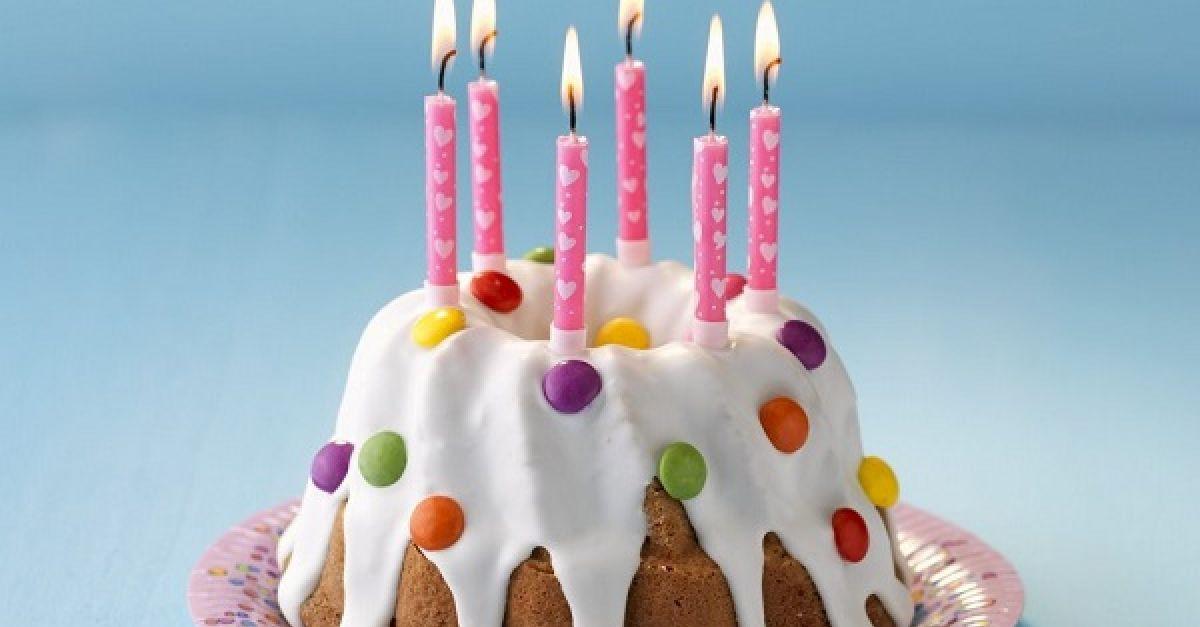 Bilder Geburtstagstorte  Geburtstagstorte Rezepte