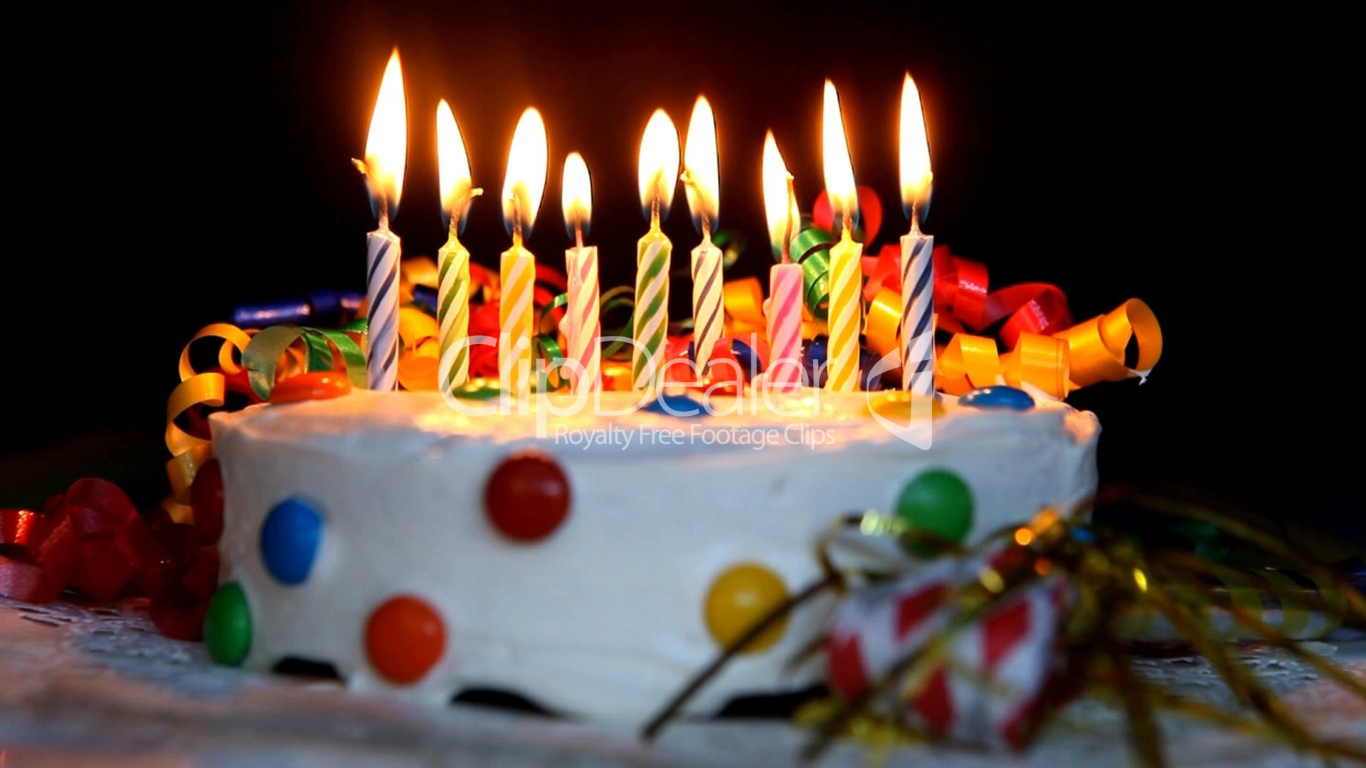 Bilder Geburtstagstorte  Geburtstagstorte Lizenzfreie Stock Videos und Clips