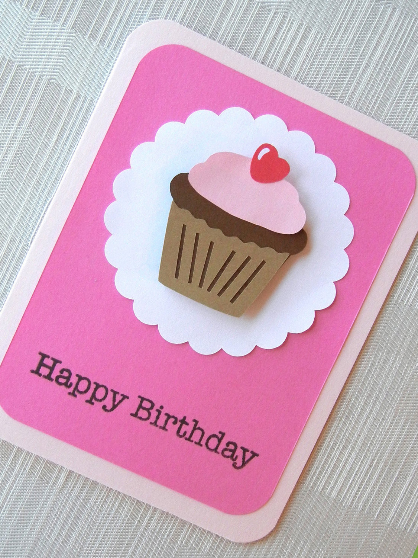 Birthday Cards Diy  Easy DIY Birthday Cards Ideas and Designs