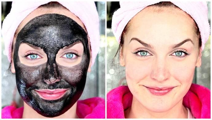 Blackhead Maske Diy  Homemade face masks for blackhead removal