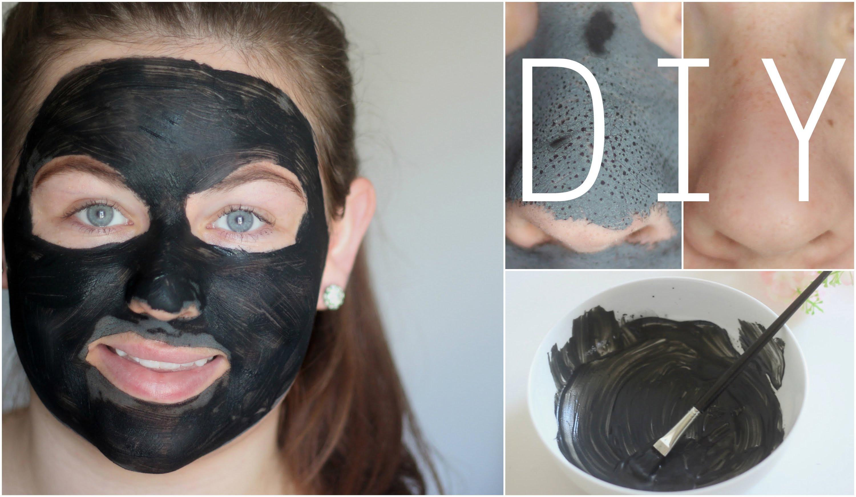 Blackhead Maske Diy  Super Effective Blackhead Remover Peel f Mask