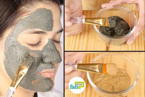 Blackhead Maske Diy  9 Best DIY Face Masks to Remove Blackheads and Tighten